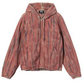 Dyed Work Jacket