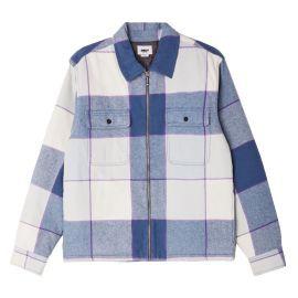 Victoria Shirt Jacket