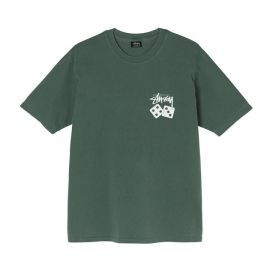Dice Pig Dyed Tee