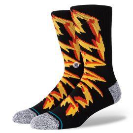Electrified Socks