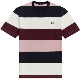 Bold Stripe T-Shirt