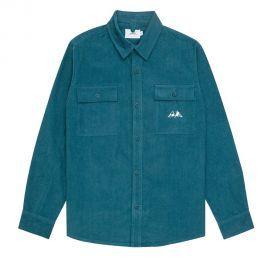 Club Cord Shirt