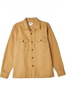 Cordell Woven Shirt