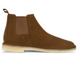 Desert Chelsea Boots