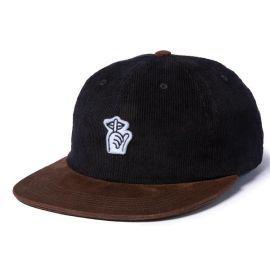 Felt Shhh Polo Hat