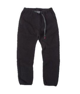 Boa Fleece Track Pant
