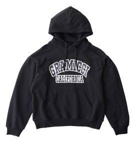 Gramicci Logo Hooded Sweat