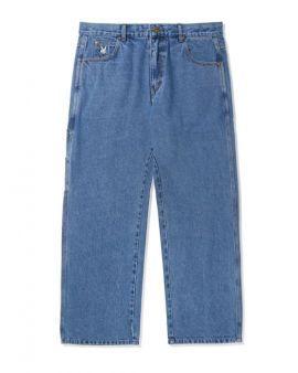 Gullwing Denim Pants