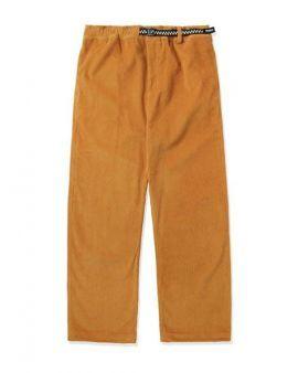 High Wale Cord Pants