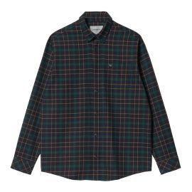 L/S Baxter Shirt