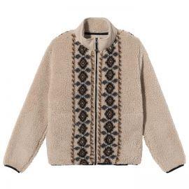 Lima Jacquard Jacket