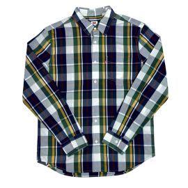 Classic 1 Pocket Shirt