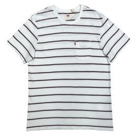 Levis Relaxed Pocket Tee