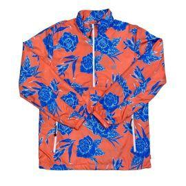 Larkin Sport Popover Jacket