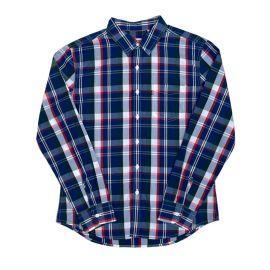 Classic 1 Pkt slim Shirt