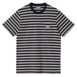 S/S Scotty Pocket T-Shirt