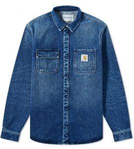 Salinac Shirt Jacket
