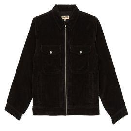 Corduroy Garage Jacket
