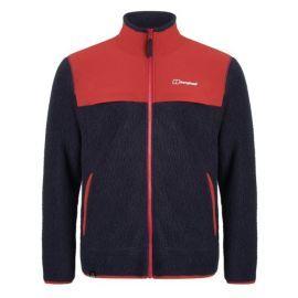 Syker Fleece Jacket