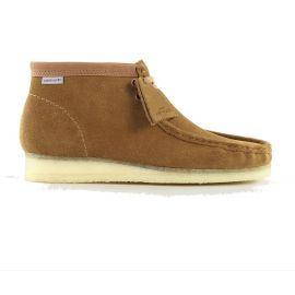 Carhartt Wallabee Boot