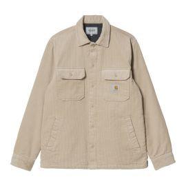 Whitsome Shirt Jacket